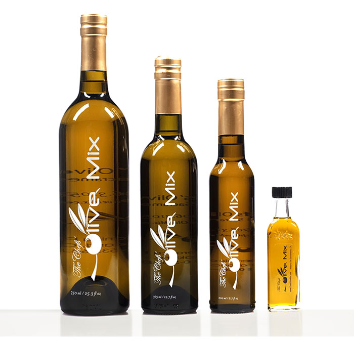 Extra Virgin Olive Oils 33b71740ffc0