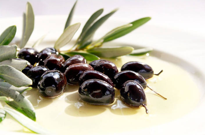 Chefs's Olives