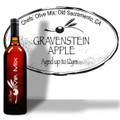 Gravenstein Apple White Balsamic