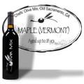 Maple (Vermont) Dark Balsamic