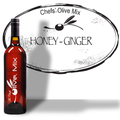 Honey - Ginger White Balsamic