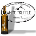 White Truffle Olive Oil ~ ITALY