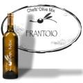 359 (Biophenols) 'Lions Creek' Frantoio (S AFRICA) ~ Ultra Premium Olive Oil ~ Medium