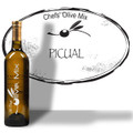 355 (Biophenols) 'Oro Bailen' Picual (Spain) ~ Ultra Premium Olive Oil ~ Medium