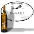 433 (Biophenols) Biancolilla (ITALY) ~ Ultra Premium Olive Oil ~ Robust