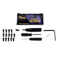Pocket Tire Plugger - Tubeless Tire Repair Kits