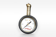 0-15 PSI Low Pressure Tire Gauge (Great for ATV's & Mowers)