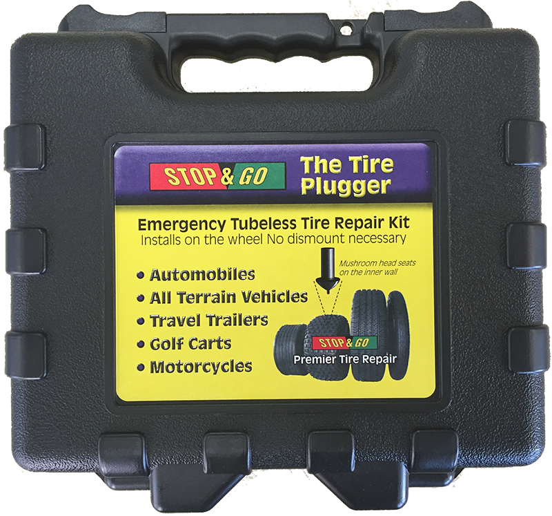 On the Spot Vehicle/'s Tire Repair Stop /& Go 1075 Standard Model Tire Plugger