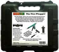 Durable Impact Resistant Carrying Case for the Tire Plugger