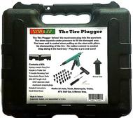 carrying case tire repair kit