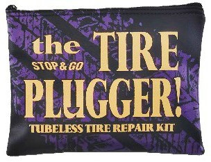 replacement pouch - tire plugger