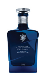 Johnnie Walker & Son Private Collection 2014