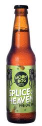 Moon Dog Splice of Heaven Pine Lime IPA