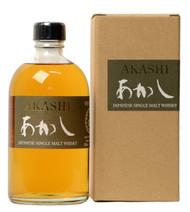 Akashi - Signature Single Malt [No Age Statement]