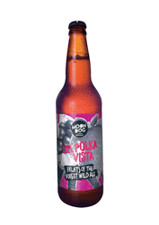 Moon Dog Limited Release - Del Polka Vista Fruits of the Forest Wild Ale