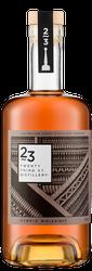 23rd Street Hybrid Whiskey Bourbon Blend