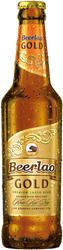 BeerLao Gold 330ml