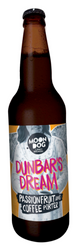 Moon Dog Limited Release - Dunbar's Dream Passionfruit and Coffee Porter - Single