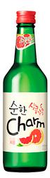 Charm Grapefruit Soju