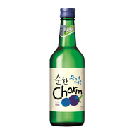 Charm Blueberry Soju