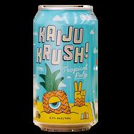 Kaiju Krush 330ml Cans