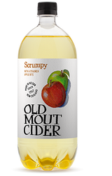 Old Mout Cider Scrumpy 1.25L