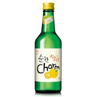 Charm Citron Soju
