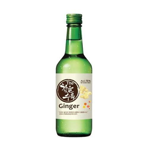 Chateul Sorook Ginger Soju