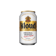 Kloud Beer - Case