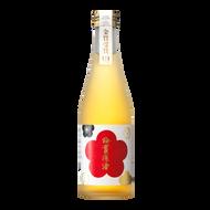 Maesilwonju 15 plum wine with honey