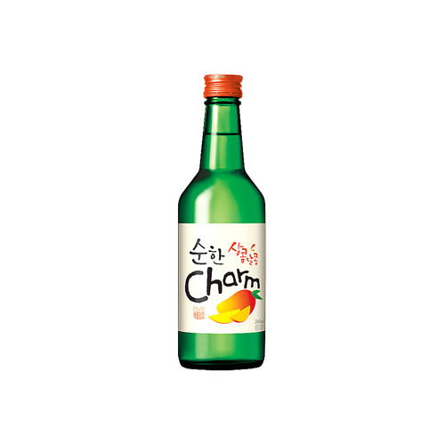 Charm Apple Mango