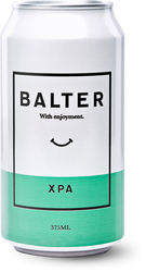 Balter XPA Cans