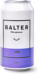 Balter IPA Cans