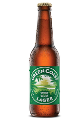 Stone & Wood Green Coast Lager 300ml - Case
