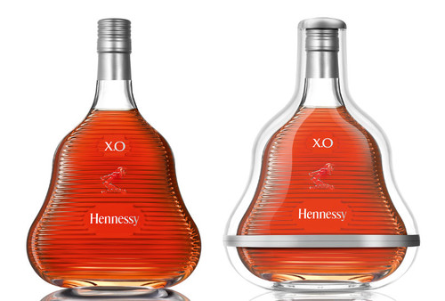 Hennessy XO Limited Edition - Marc Newson Edition