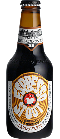 Hitachino Nest Expresso Stout