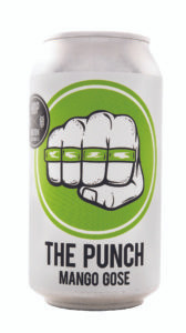 The Punch - Mango Gose