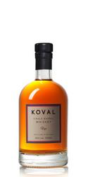 Koval Rye Whiskey