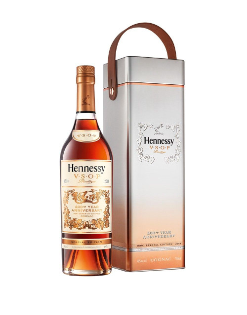 Hennessy VSOP 200th Anniversary