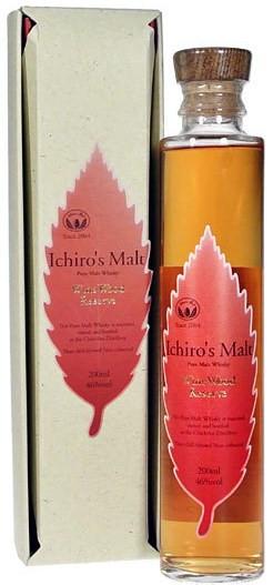 Ichiro Malt Wine Wood Reserve