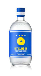 Four Pillars Herno Collaboration - Dry Island Gin