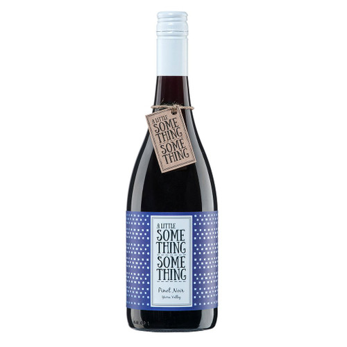 A Little Something Something Pinot Noir 750ml