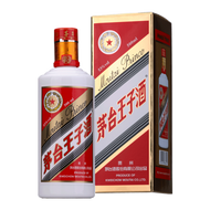 Kweichow Moutai Prince 53% 500ml