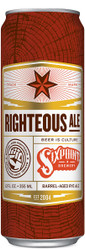 Sixpoint Righteous Ale Barrel Aged Rye Limited Release- Single