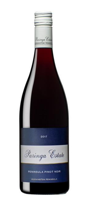 Paringa Peninsula Pinot Noir 2017 750ml