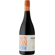 Paxton NOW Preservative Free Shiraz 2018 750ML