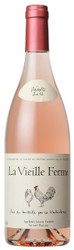 La Vieille Ferme Rose 2017 750ml
