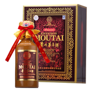 Kweichow Moutai 50 Year Old 500ml