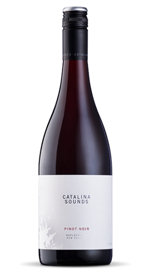 Catalina Sounds Pinot Noir 2016 750ml
