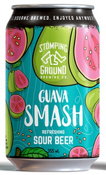 Stomping Ground Guava Smash - Single